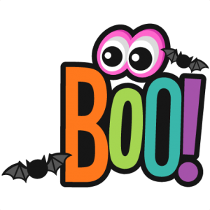 Boo! Title: Miss Kate Cuttables.
