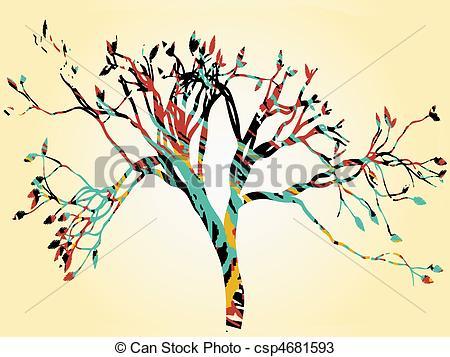 Bo tree Vector Clip Art EPS Images. 41 Bo tree clipart vector.