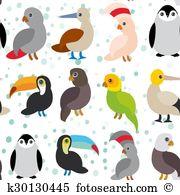 Booby Clip Art Royalty Free. 56 booby clipart vector EPS.