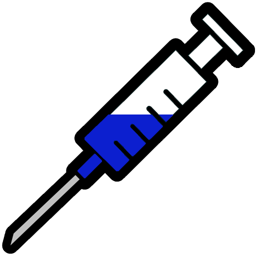 Injections clipart #16