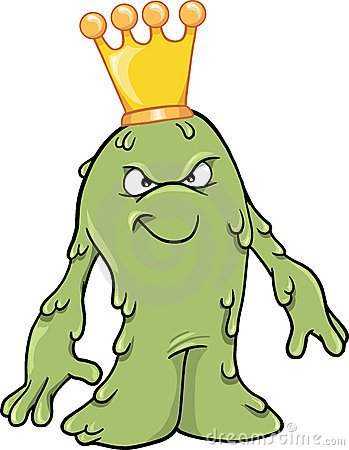 Pretty slime clipart booger king vector skiparty wallpaper.