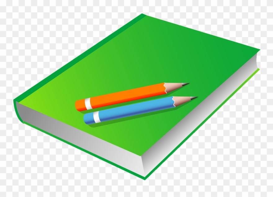 Picture Freeuse Download Pencil Book Illustration Transprent.