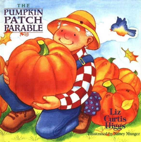 The Attached Mama: Pumpkin Book Suggestions.