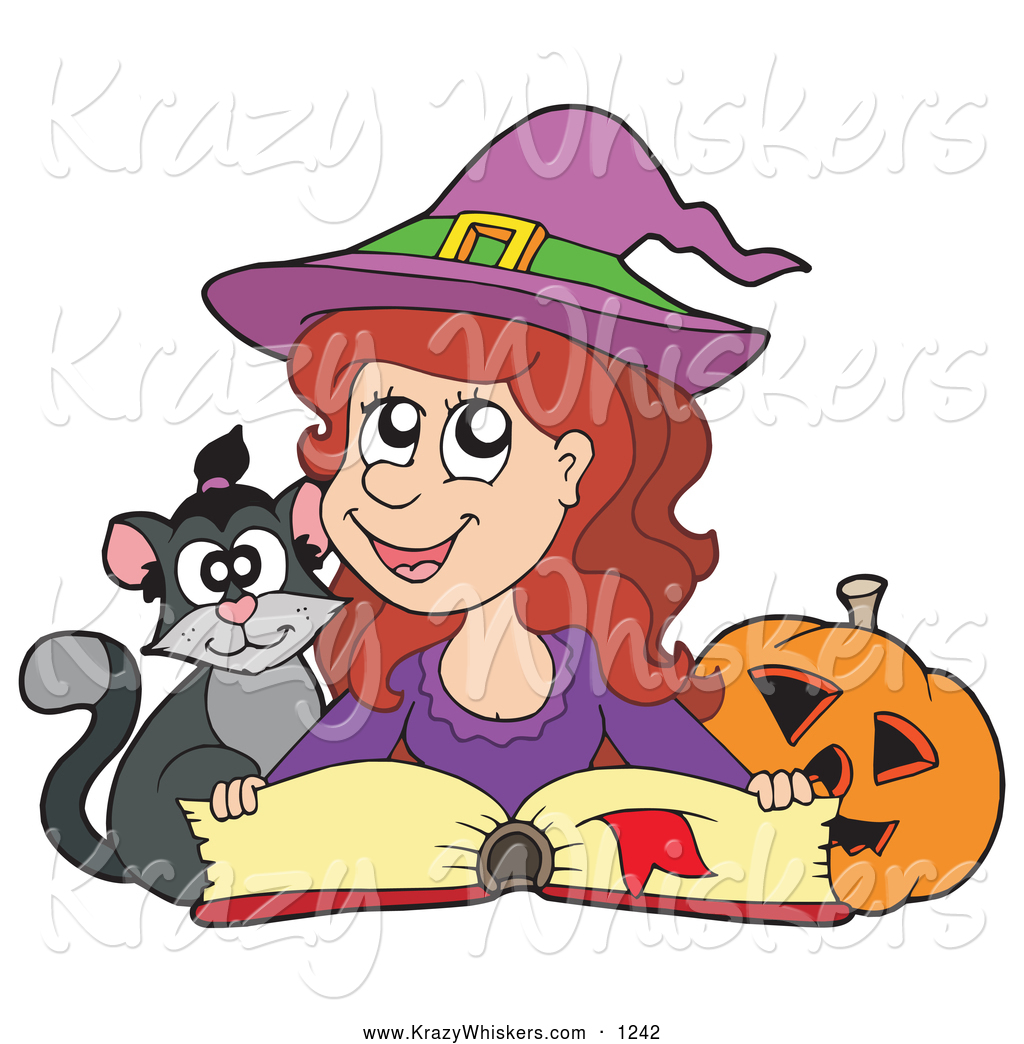 Royalty Free Halloween Pumpkin Stock Animal Designs.