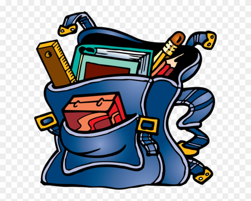 Free Back To School Clip Art.
