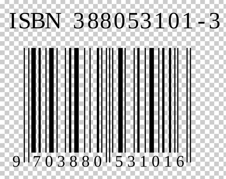 International Standard Book Number Information ISBN.