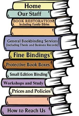 Book binding clipart 2 » Clipart Portal.