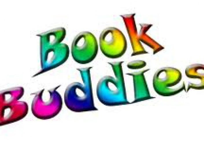 Book Buddies.