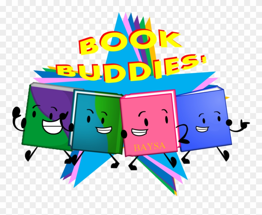 Free Book Buddies Cliparts, Download Free Clip Art,.