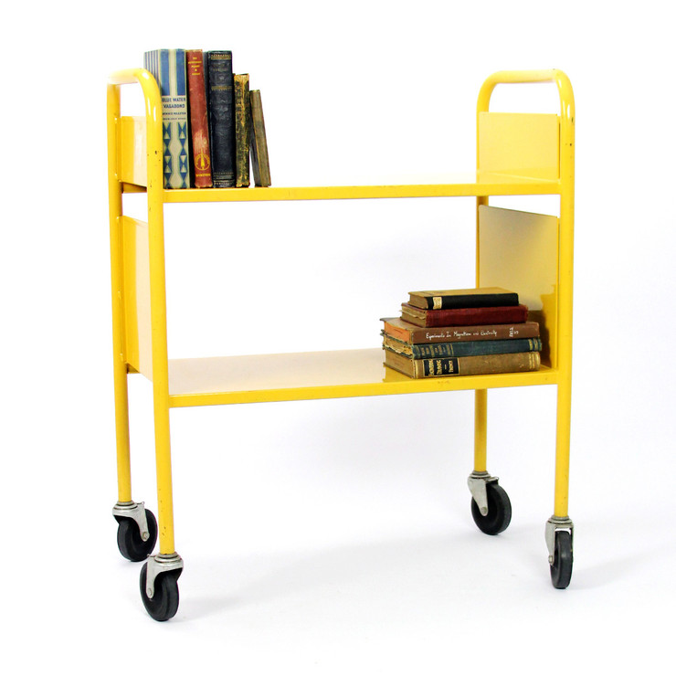 Download Free png Library Book Cart.