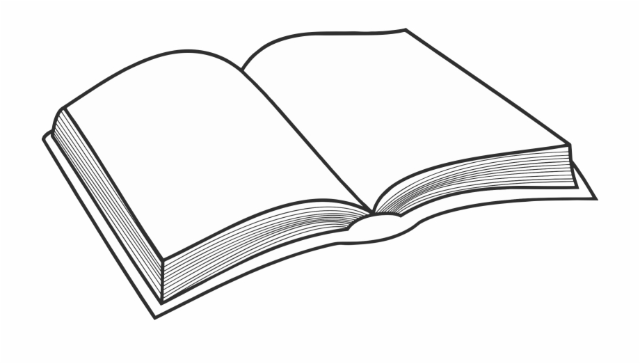 Collection Of Free Vector Book Open.