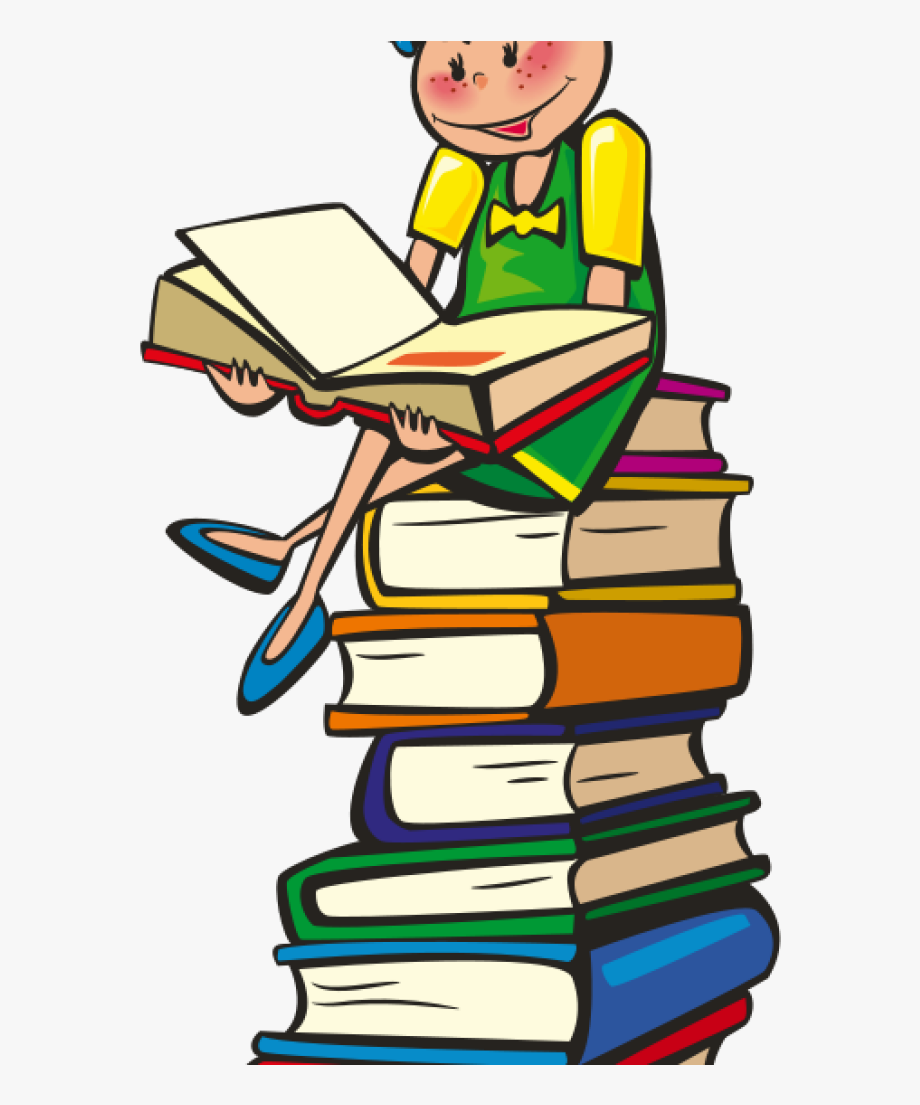 Book Clip Art Free Pencil And Book Clipart Clipart.