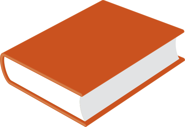 Book clipart png 6 » Clipart Station.