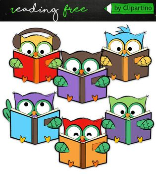 Owl FREE Clipart.