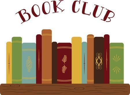 Book club clipart 3 » Clipart Portal.