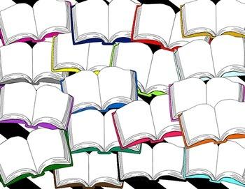 School Book Images.