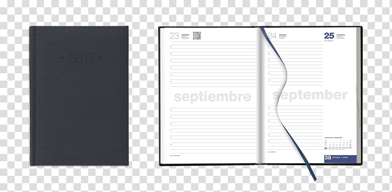 Diary Book cover Notebook Mockup, notebook transparent.