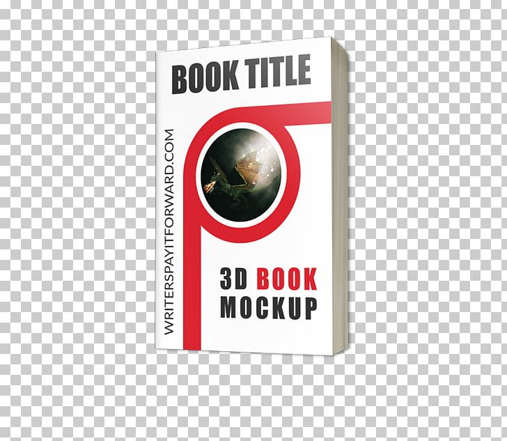 Hardcover Paperback Book Cover Mockup PNG, Clipart, Author.