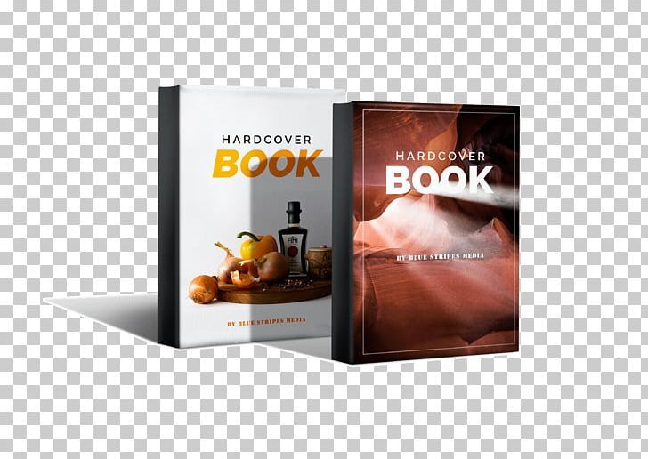 Hardcover Mockup Book Cover PNG, Clipart, Advertising, Book.