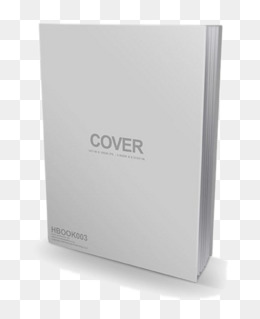 Png Book Cover & Free Book Cover.png Transparent Images #3674.