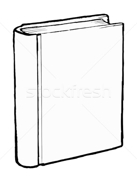 Book Covers Clipart.
