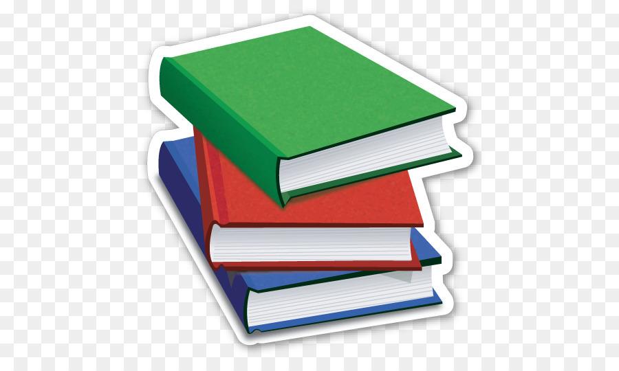 Book Emoji png download.