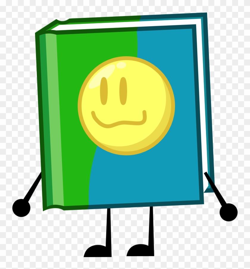 Book Emoji Png, Transparent Png.