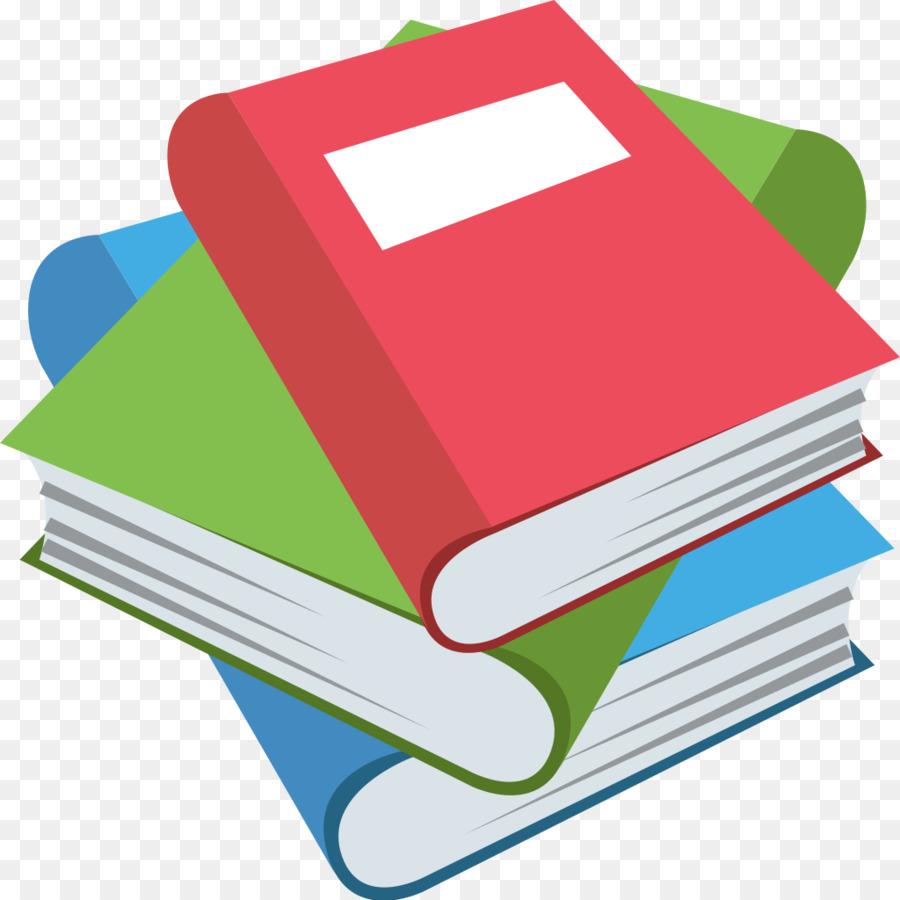Emoji Book png download.