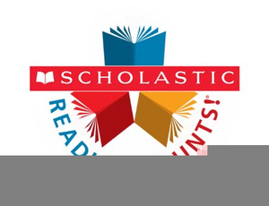 Scholastic Bookfair Clipart.