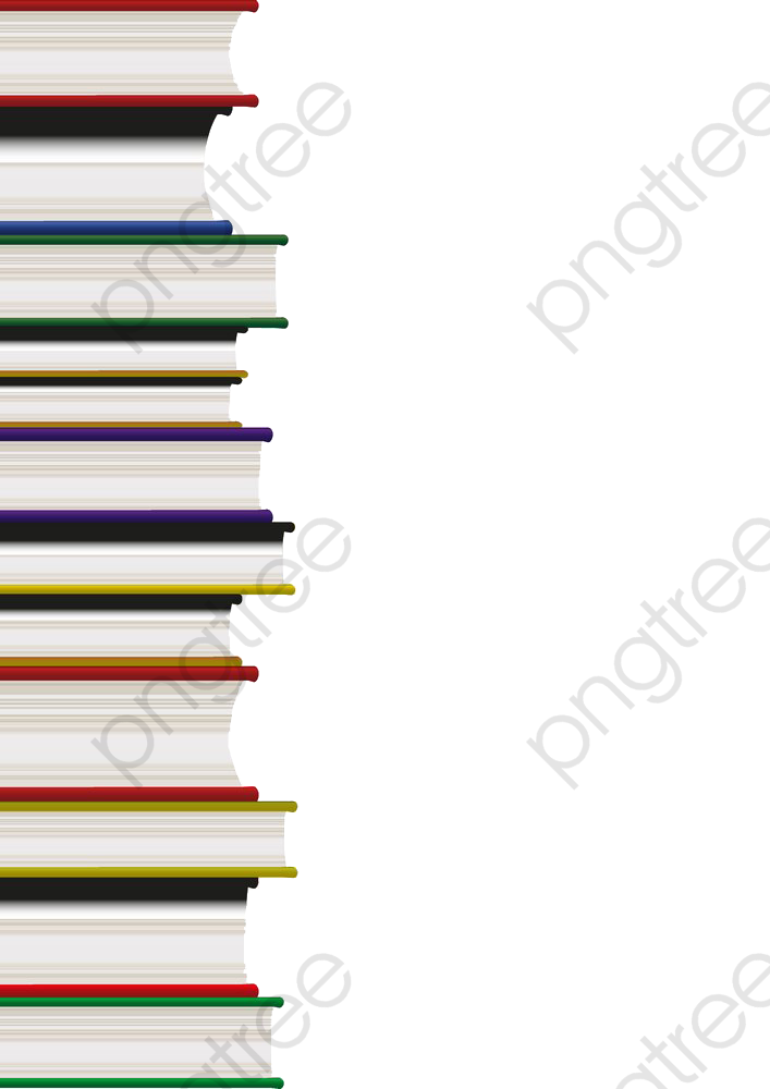 Background Books Border, Book, Background, Frame PNG Transparent.