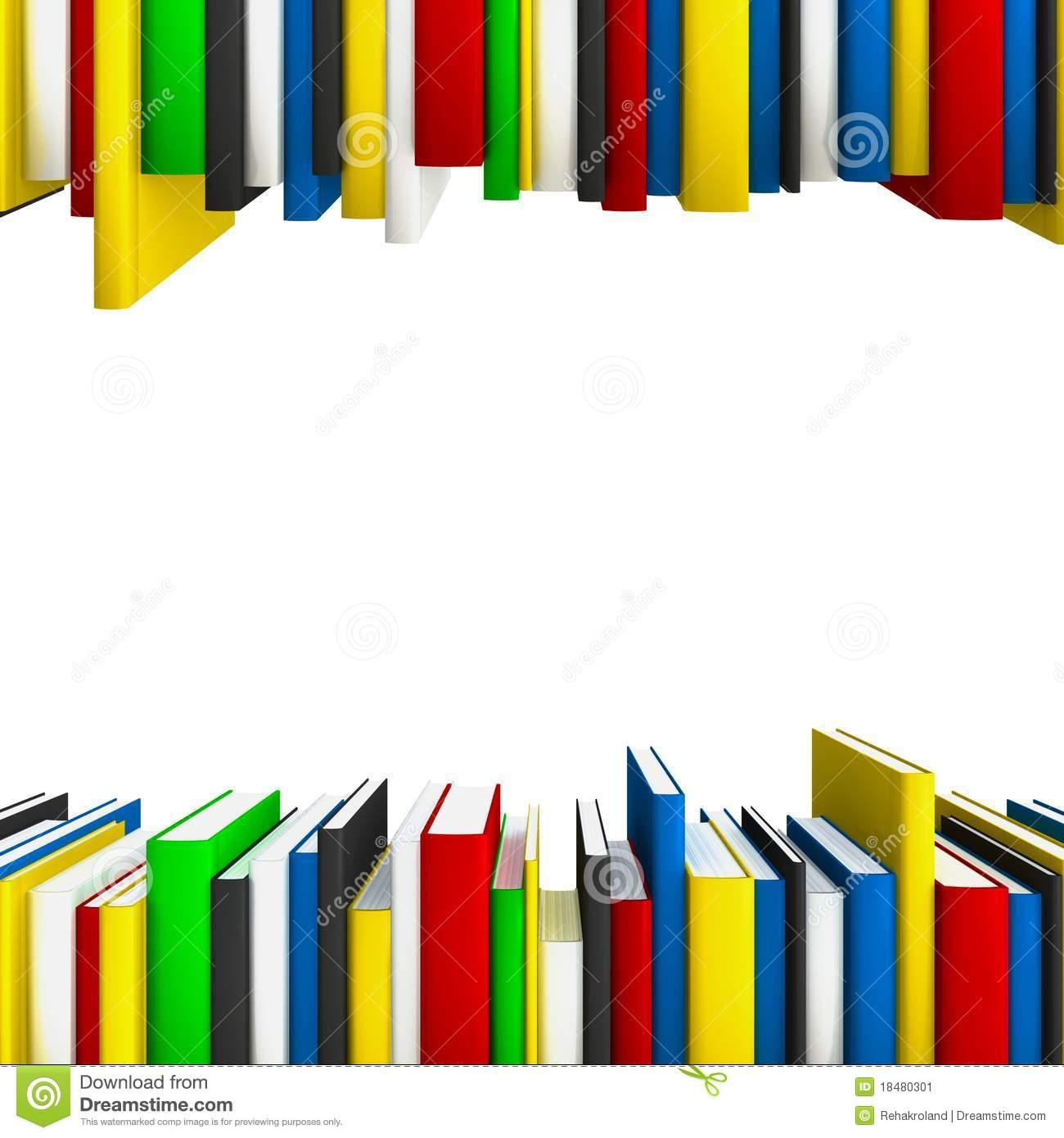 book frames clip art - Clipground