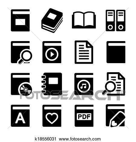 Book icon clipart 2 » Clipart Portal.