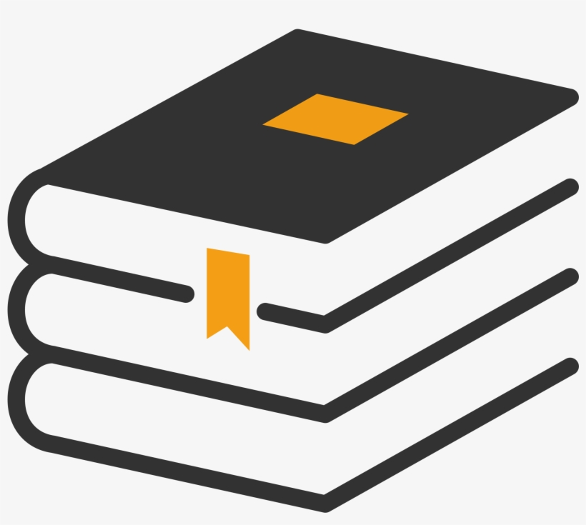 This Free Icons Png Design Of Icon Book Transparent PNG.