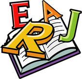 English Book Clipart.