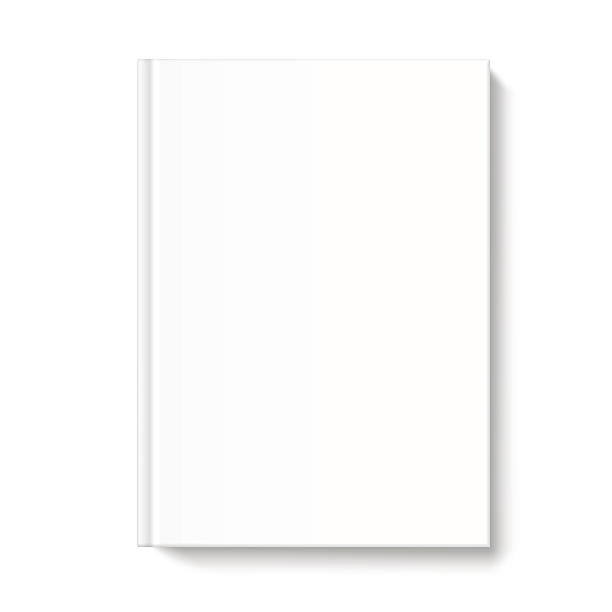Best Blank Book Cover Illustrations, Royalty.