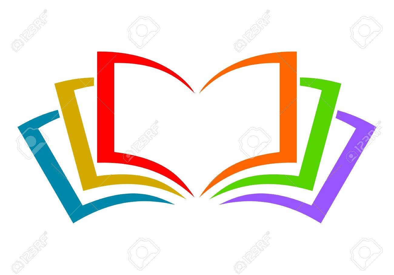 Book logo color.