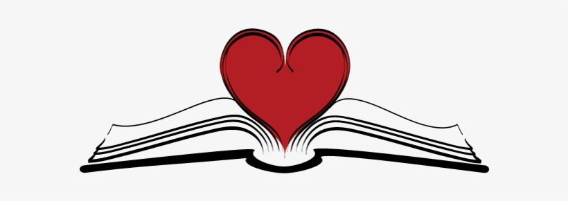 Stories Clipart Open Book.