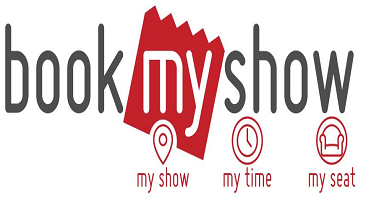 BookMyShow Coupons: Dec 2018 Offers on Ticket Booking.