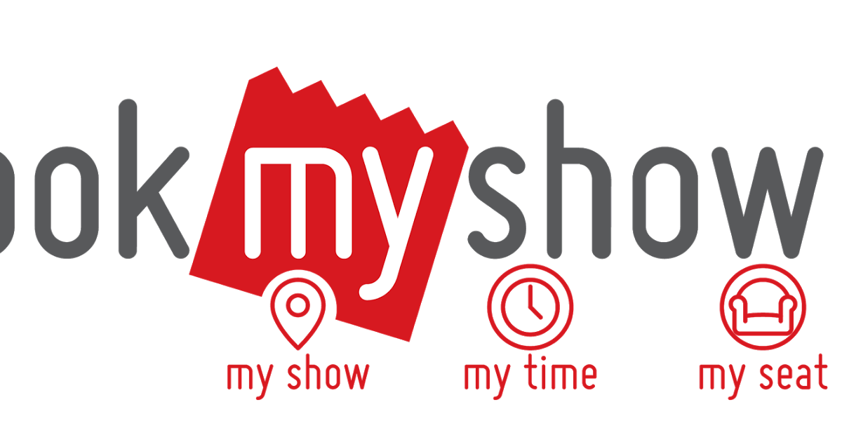 HOW TO BOOK A MOVIE TICKET FREE ON BOOK MY SHOW APPS ..