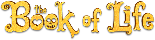Clipart for u: The book of life.
