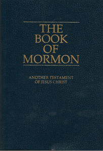 Clipart Book Of Mormon.