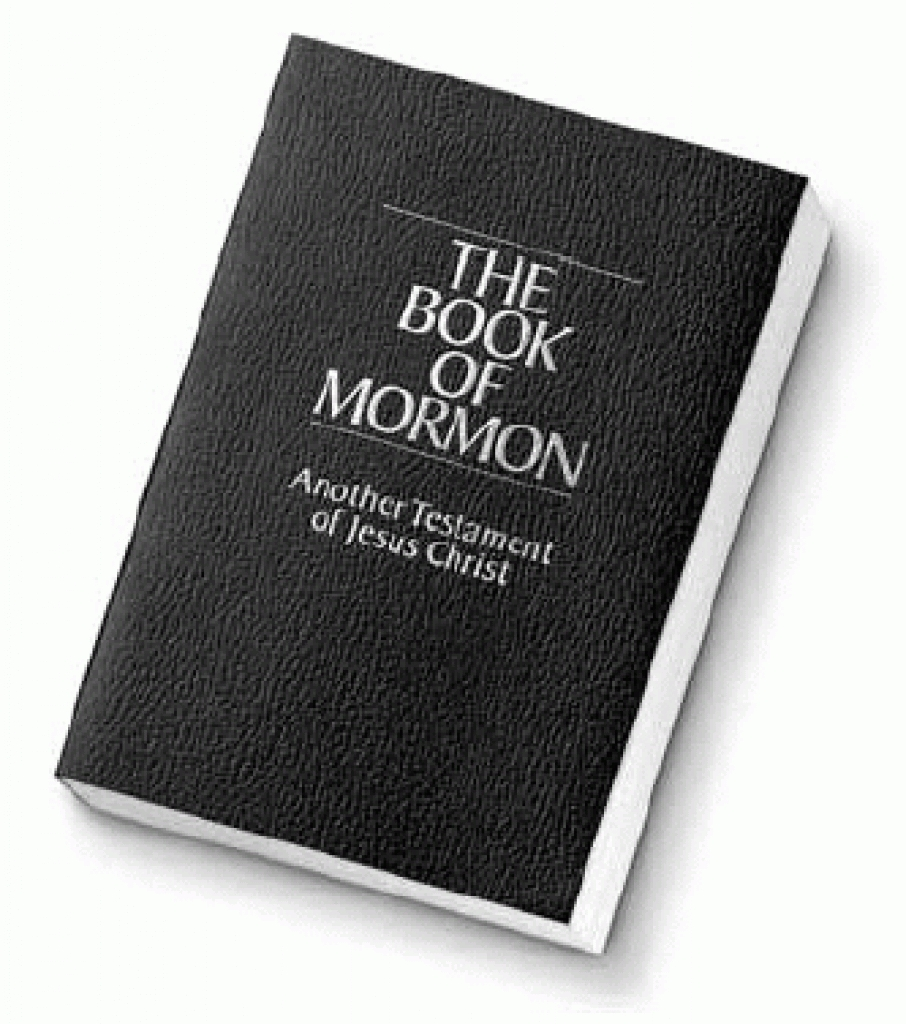 Book Of Mormon Clipart & Look At Clip Art Images.