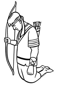 59 Best book of mormon clip art images in 2016.