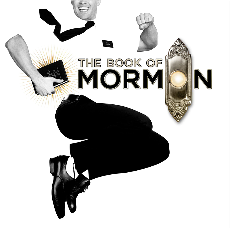 Hasa Diga, Offended People: The Book of Mormon.