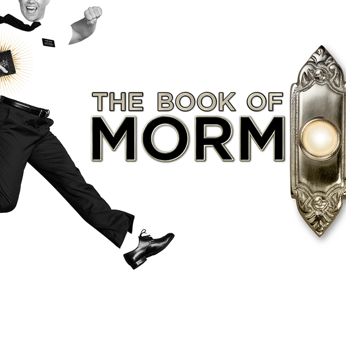 The Book Of Mormon (Touring).
