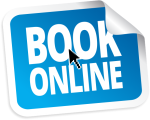 Online Booking.