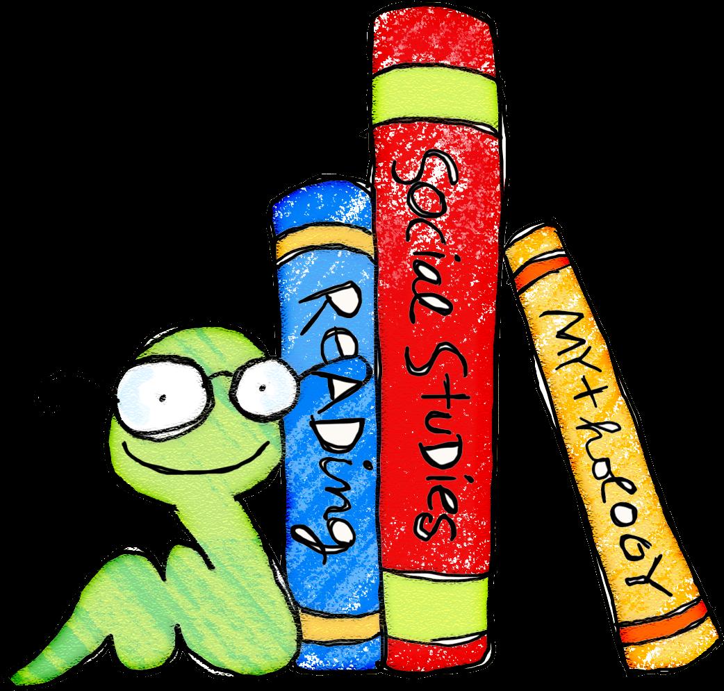 Scholastic Book Order Clip Art.