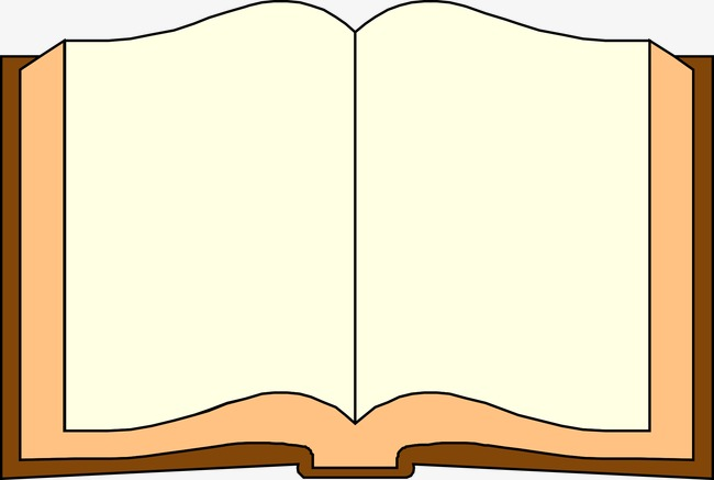 Open book clipart png 2 » Clipart Station.