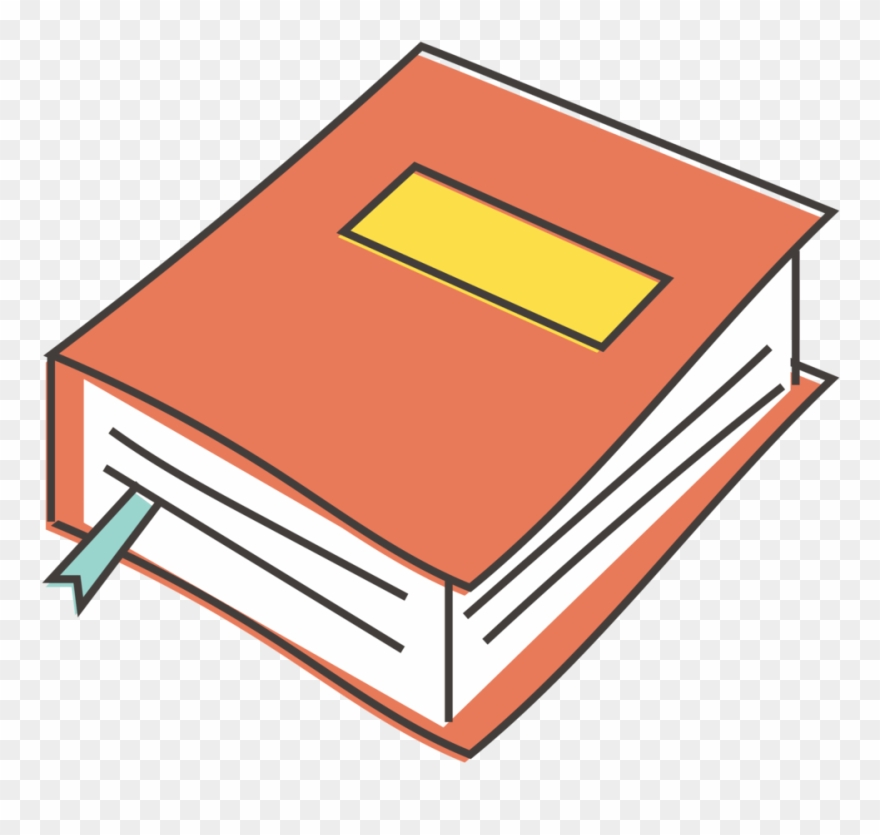 Chapter Books Png Clipart (#1754911).