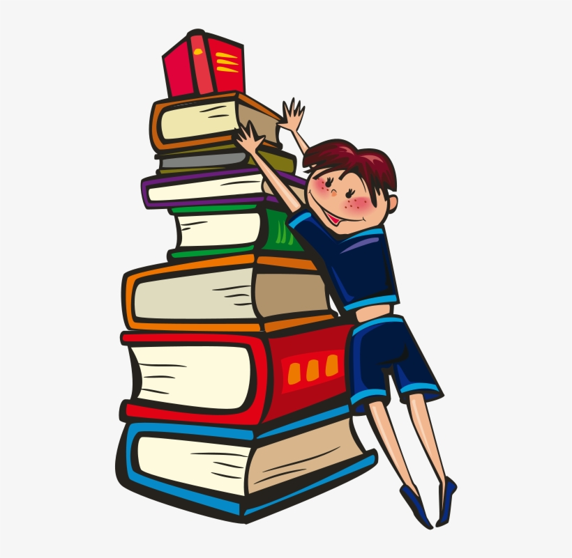 Book Clipart Animated #249448.